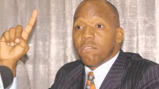 James Mbatia alicho wasihi Wanasiasa
