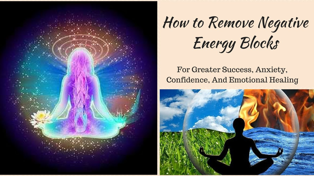how to develop energy healing