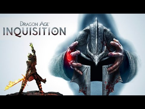 [Dragon Age Inquisition] - Ep 40 - Dispositions commerciales [FR] [Full HD]