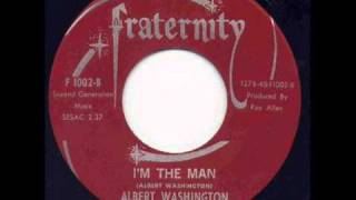 Albert Washington - I