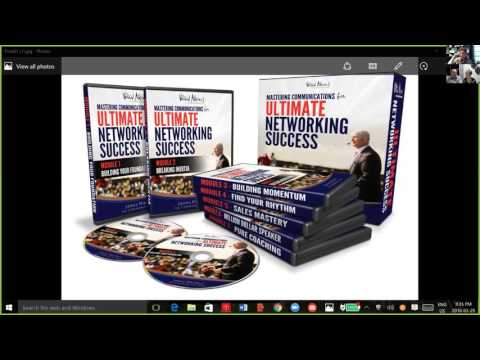 David & Tammy Stanley - Direct Sales Networking Experts Interview