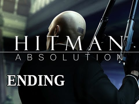 hitman absolution gameplay ending a relationship