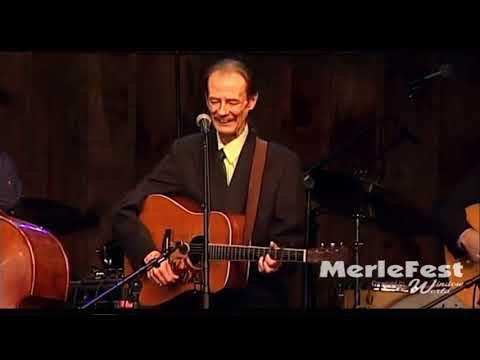 Tony Rice Unit – Merlefest 2012