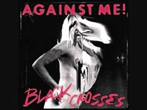 Against Me! - The Western World