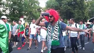 видео Мексика из Москвы на 2018 год