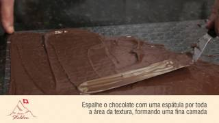 Stalden Decor - Modo de Uso: Textura 2