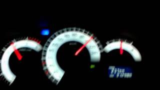 Toyota Corolla Verso D-4D 136CV 0 210 KM/H