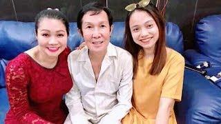 🔴 Nghệ sĩ Vũ Linh bị bênh nặng, Ngọc Huyền dọn qua nhà chăm sóc khi về nước - TIN GIẢI TRÍ