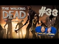 The Walking Dead - Rather Eat Dry Dog Food - #33 - Couch Capades Let's Play