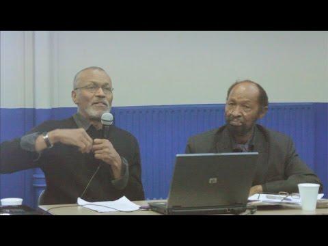 سياسة الجسد في السودان - د. حسن موسى - الجزء الأول