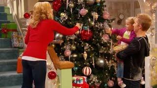 Сериал Disney - Держись,Чарли! (Сезон 4 эпизод 19) Держись, Джесси: Рождество в Нью-Йорке
