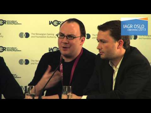 IAGR Oslo - session 7: Gaming and Gambling on Social Media Platforms -- a 360 Degree Perspective