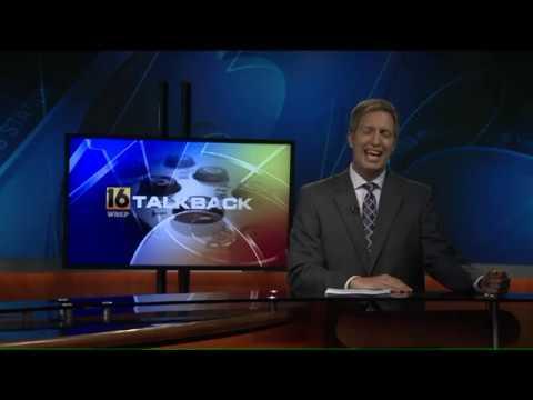 Talkback 16: WNEP Backyard Train Goes National!