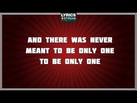 Megalomaniac - Incubus tribute - Lyrics