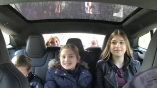 ANWB Test Zevenzitters voor grote gezinnen