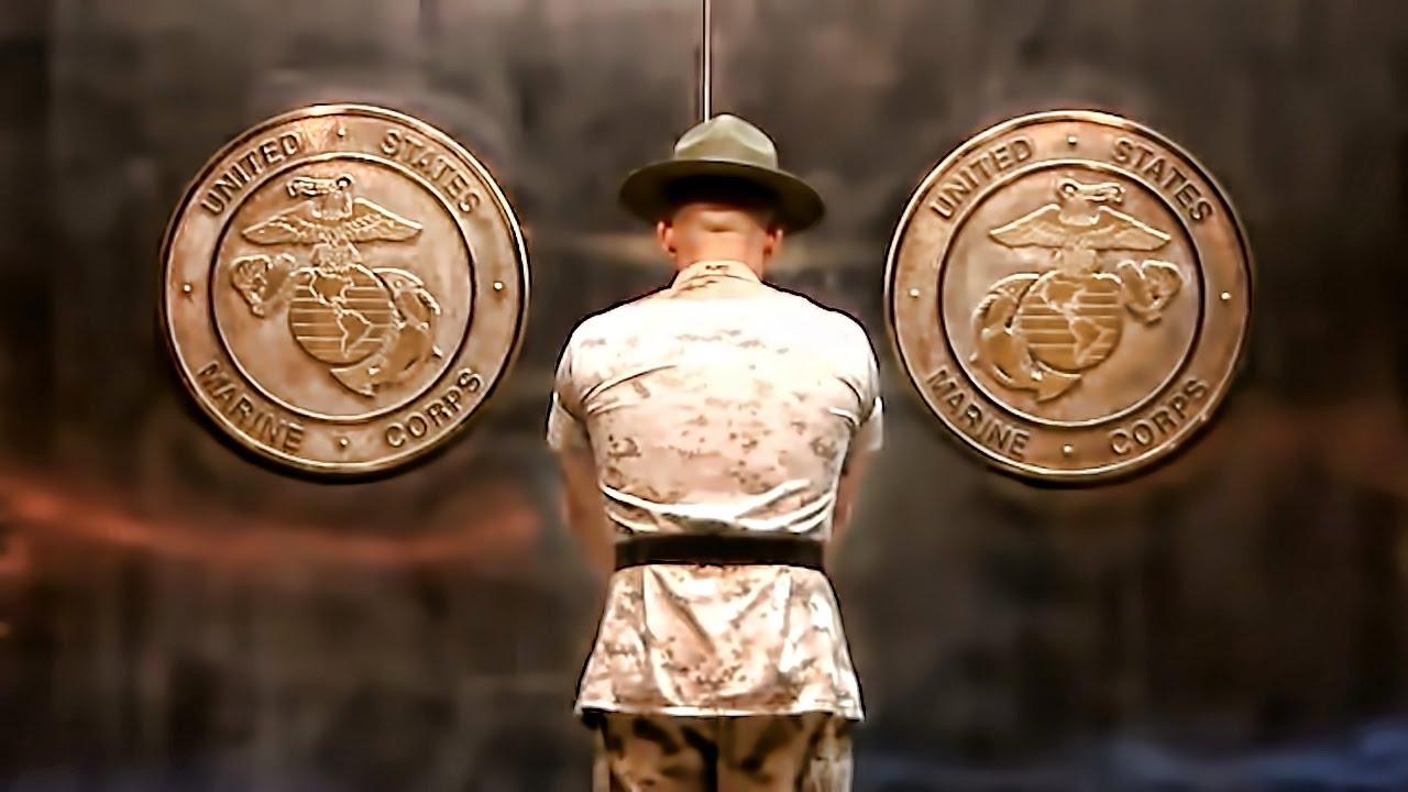 Download Marine Corps Recruit Depot Parris Island • USMC Boot Camp