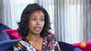Interview with Miheret, Abrham, and Girum - Who's Who | TV Show