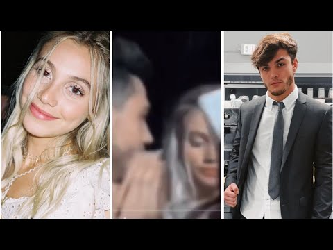 Grayson dolan dating girl