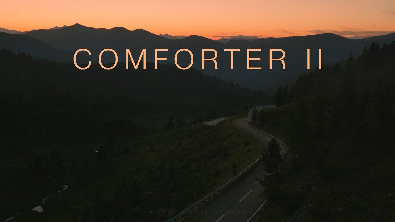 Comforter II - Ben Potter & Laity (Lyrics)