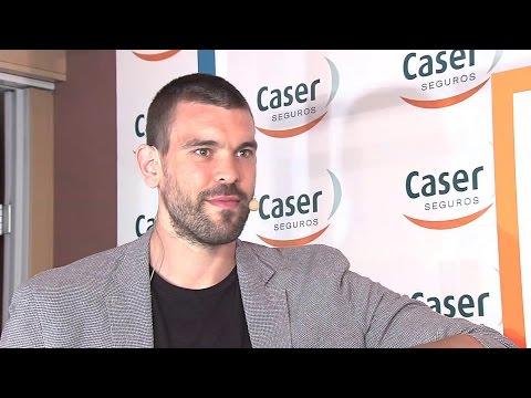 Marc Gasol, duda para los Juegos