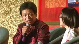 "Video ""MAKNA RITUAL TRADISI TIONGHOA di INDONESIA"" - YM Bhante Uttamo Mahathera dan Haksu Adjie Chandra. download MP3, 3GP, MP4, WEBM, AVI, FLV November 2017"