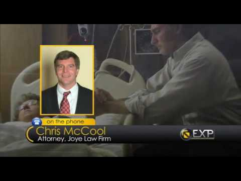 South Carolina Medical Malpractice Lawyers, Joye Law Firm