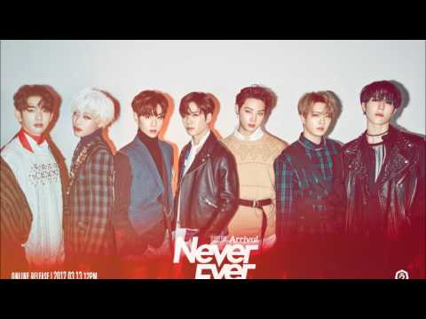 [1 HOUR LOOP] GOT7 갓세븐 - Never Ever