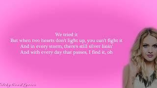 Kelsea Ballerini - Better Luck Next Time (FGL Official Lyrics)