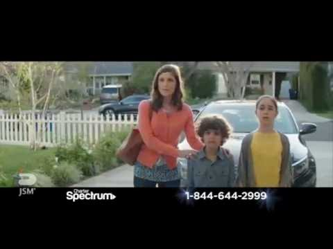 Charter Communications Connected Life