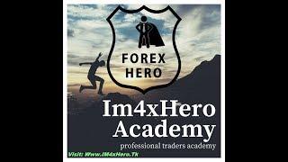 4XHERO Manual Trading Reviews Last Week 23.July To 27 July ACCOUNT 1