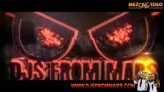 Magic! vs Afrojack Vs Calvin Harris - Ten C.U.B.A. Rude Tall (Djs From Mars Bootleg)