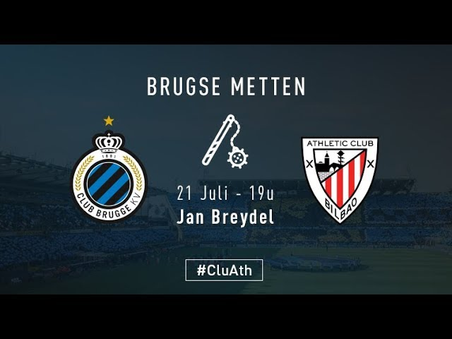 CLUB BRUGGE – BILBAO | Matchverslag | 2017-2018