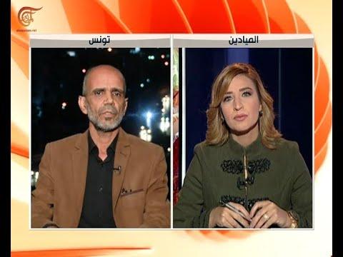 حوار خاص | محمد الحامدي - الأمين العام المساعد لحزب التيار الديمقراطي  - 14:22-2017 / 11 / 30