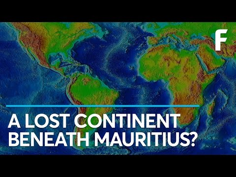 What Is the Island of Mauritius Hiding?