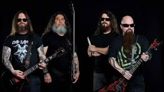Slayer Repentless Live 2019