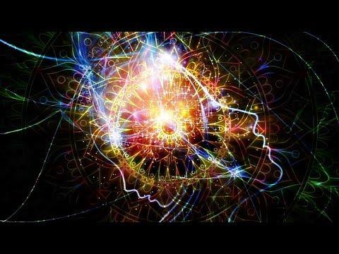 KARMA Dimension Healing Music💫All 9 Solfeggio Karmic Scales Frequencies🌈Solfeggio Matrix