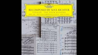 «Les Quatre Saisons» Daniel Hope - Max Richter - Winter 1