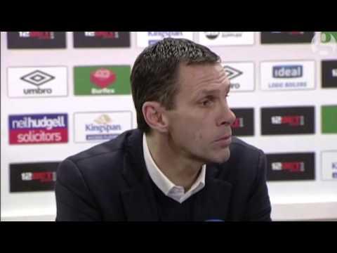 Sunderland's Gus Poyet plays down touchline clash with Hull's Steve Bruce