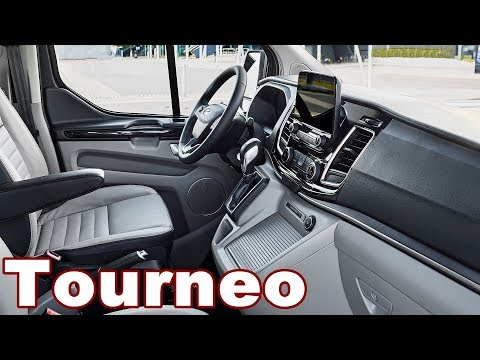 2018 ford tourneo custom exterior and interior iaa. Black Bedroom Furniture Sets. Home Design Ideas
