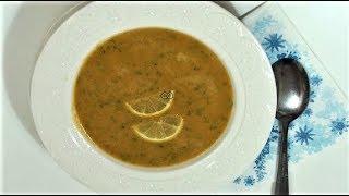 Едим суп и худеем. Как похудеть на 10 кг не голодая.