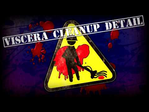 Viscera Cleanup Detail OST: 07 - Polka 2810