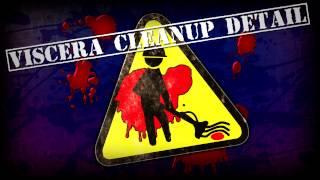 Viscera Cleanup Detail OST: 07 - Polka 2810