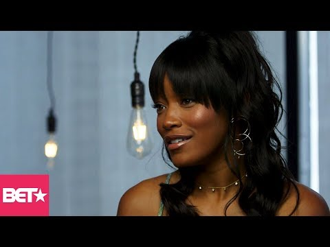 Here's What Happens When Keke Palmer Tries German...