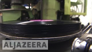 Japan's vinyl revival: Sony to produce records again