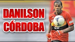 Danilson Córdoba - Defensive Midfielder - 2014