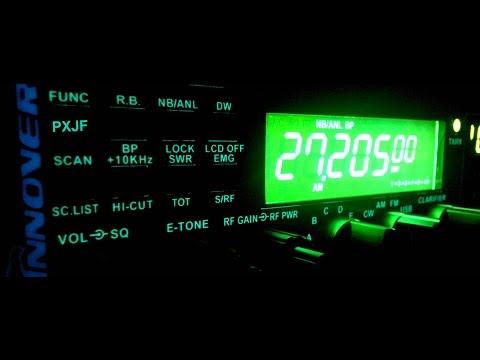 PXJF - φ - GREEN MOD + POWERMOD + TOPGUN MODULATOR HANNOVER BR9000 do Eduardo - INTERLAGOS - SP