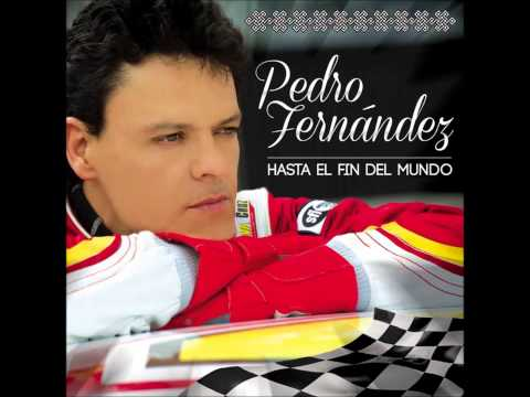 Pedro Fernández -
