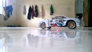 NQD 2.4ghz .. Rc drift tegal