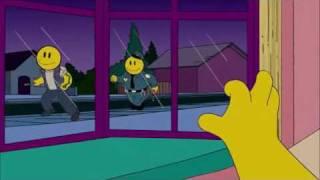 Repeat youtube video Simpsons - Lisa auf Drogen
