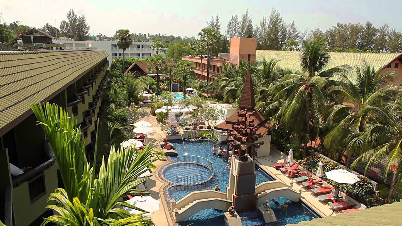 Phuket Island View Hotel Karon Beach